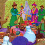 kaz sv4 150x150 - Traditional Kazakh wedding: fidelity to the precepts of ancestors