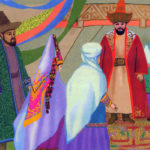 kaz sv6 150x150 - Traditional Kazakh wedding: fidelity to the precepts of ancestors