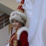 kaz svadba3 150x150 - Traditional Kazakh outfit the bride