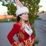 kaz svadba5 150x150 - Traditional Kazakh outfit the bride