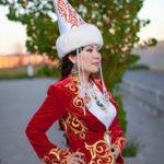 kaz svadba5 150x150 - Традиционный казахский наряд невесты