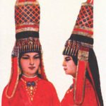 kaz ubor4 150x150 - Traditional Kazakh headwear