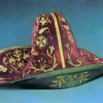 kaz ubor5 150x150 - Traditional Kazakh headwear