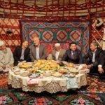 kazakh1 150x150 - Kazakh hospitality