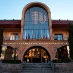 """kecharis14 150x150 - The hotel complex """"Kecharis"""
