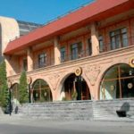 """kecharis4 150x150 - The hotel complex """"Kecharis"""