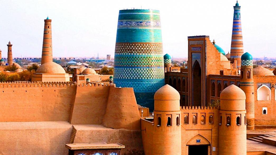 khiva - All Tours