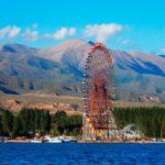 kirgiz otdih4 150x150 - Смелые путешественники для обзора