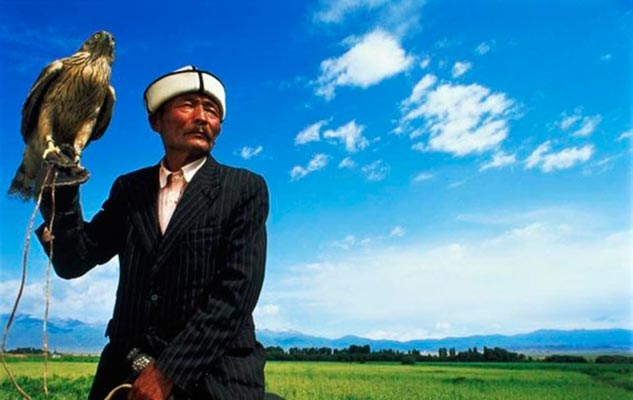 kirgiz otdih5 - Смелые путешественники для обзора
