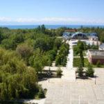 kirgiz vzmorye2 150x150 - Kirghiz beach - Issyk-Kul