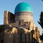 kok gumbaz1 150x150 - Kok Gumbaz Mosque