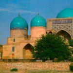 kok gumbaz4 150x150 - Kok Gumbaz Mosque