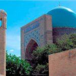 kok gumbaz5 150x150 - Kok Gumbaz Mosque