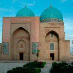 kok gumbaz7 150x150 - Kok Gumbaz Mosque