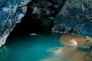 kov ata2 300x200 - Wonderful cave lake Koy-Ata