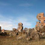 mashtoc abc1 150x150 - Monument to Armenian alphabet and Mashtots, the creator of his