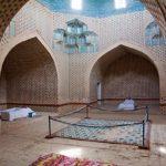 maslumhan1 150x150 - Maslumhan-Sulu Mausoleum