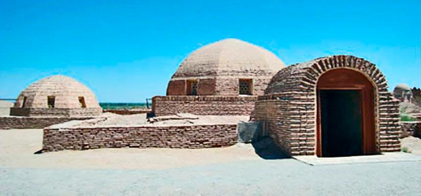 maslumhan2 - Maslumhan-Sulu Mausoleum