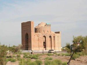 mavzoley najimetdina kubry2 300x225 - Kubra Nadzhimetdin Mausoleum