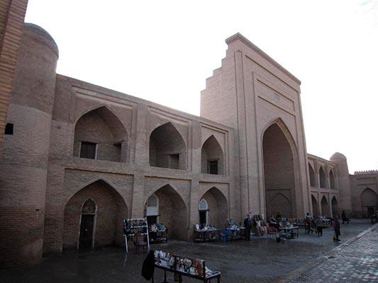 mazari sharif3 - Naqshbandi and his legacy