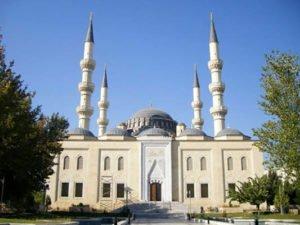 mechet asadi3 300x225 - Ertugrul Gazi Mosque