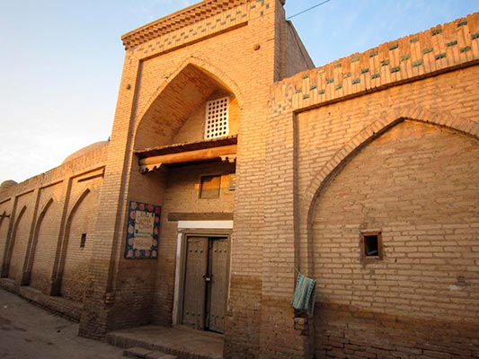 medrese abdurasulbay6 - Madrasah Abdurasulbay