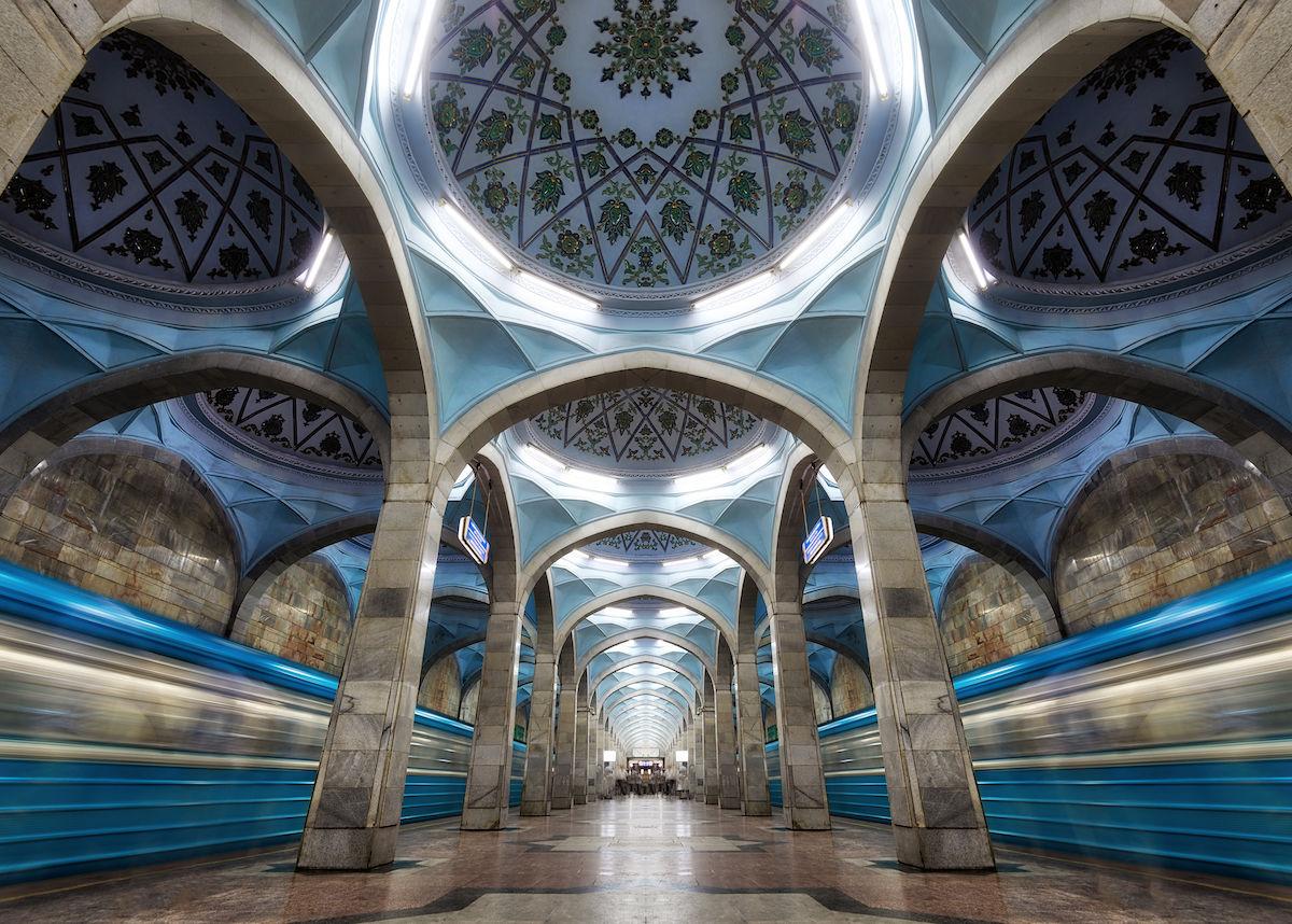 metro-station-in-tashkent-uzbekistan
