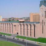 museum history yerevan2 150x150 - State Museum of History of Yerevan