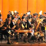musik kaz5 150x150 - Музыкальное искусство