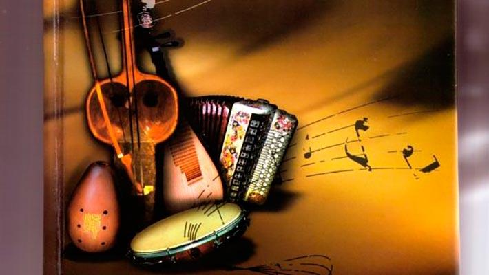 musik kaz6 - Музыкальное искусство