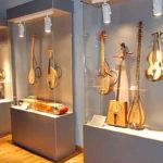 muz instr2 150x150 - Museum of Musical Instruments Almaty