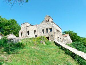 nekresi1 300x225 - Monastery Nekresi