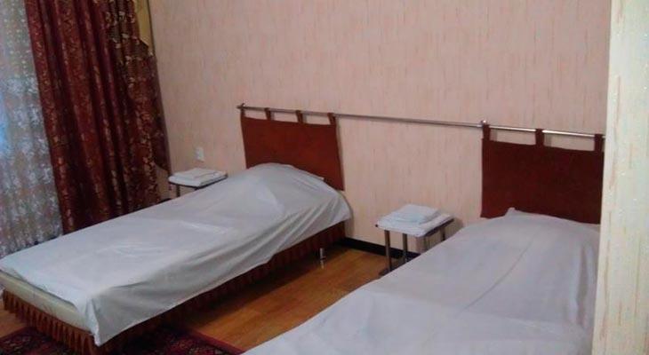otel butiq1 - Hotel Boutique Tashkent