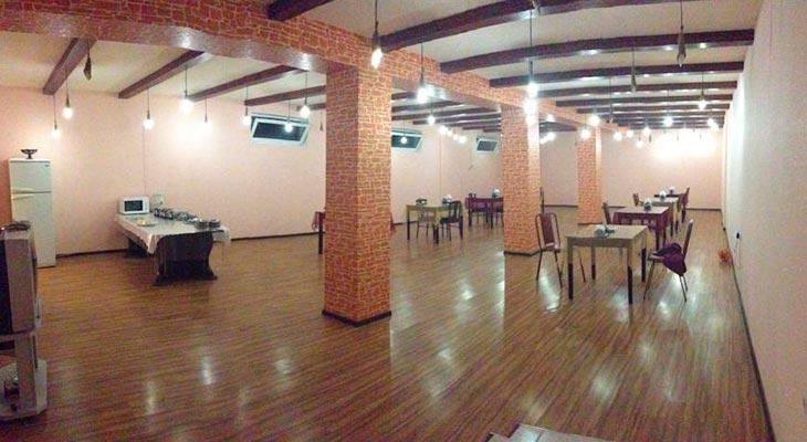 otel butiq3 - Hotel Boutique Tashkent