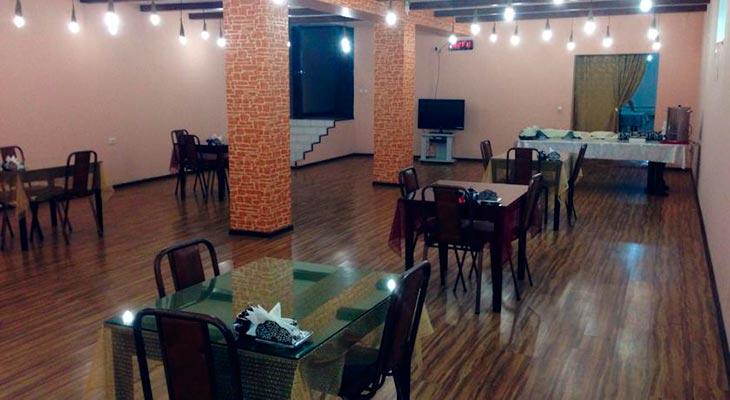 otel butiq9 - Hotel Boutique Tashkent