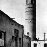 palvan kori1 150x150 - Madrasah and minaret of Palvan Kari