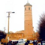 palvan kori2 150x150 - Madrasah and minaret of Palvan Kari