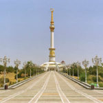 park nezavisim turkmen7 150x150 - The National Park of Independence of Turkmenistan