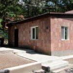park resort aghveran1 150x150 - Park Resort Aghveran