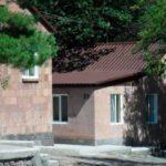 park resort aghveran10 150x150 - Park Resort Aghveran