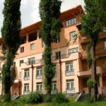 park resort aghveran11 150x150 - Park Resort Aghveran