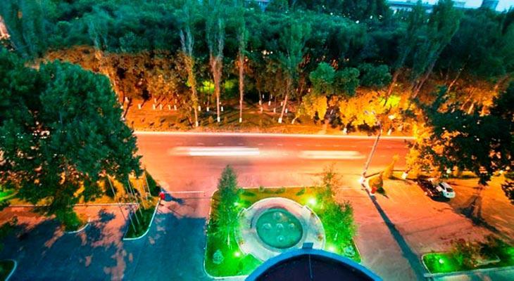 ramada1 - Ramada Hotel