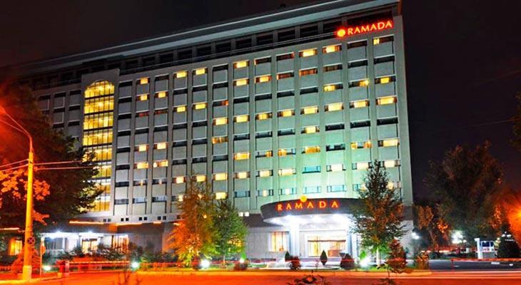 ramada6 - Ramada Hotel