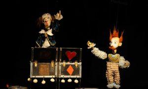 rezo gabriadze3 300x180 - Capital Theatre Rezo Gabriadze