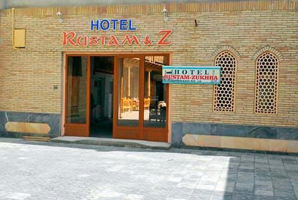 ruszuh17 - Rustam & Zukhra