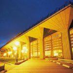 sam vokzal6 150x150 - Railway Station of Samarkand