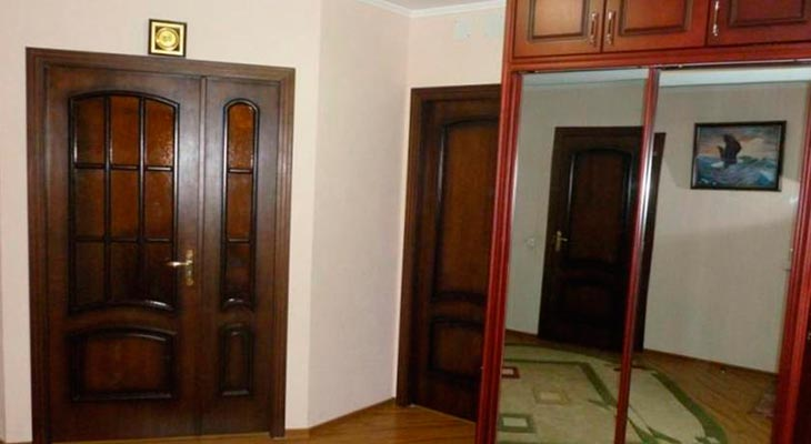sity homestay5 - Tashkent City Homestay