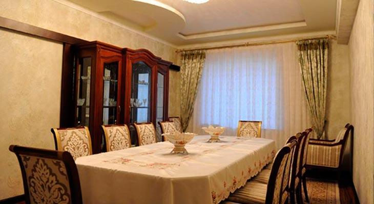sity homestay6 - Tashkent City Homestay