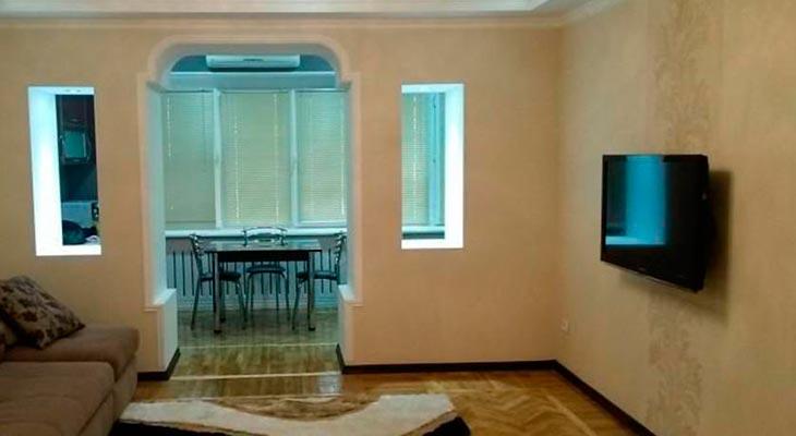 sity homestay8 - Tashkent City Homestay