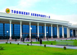 tashkent3 300x215 - «Tashkent» Airport